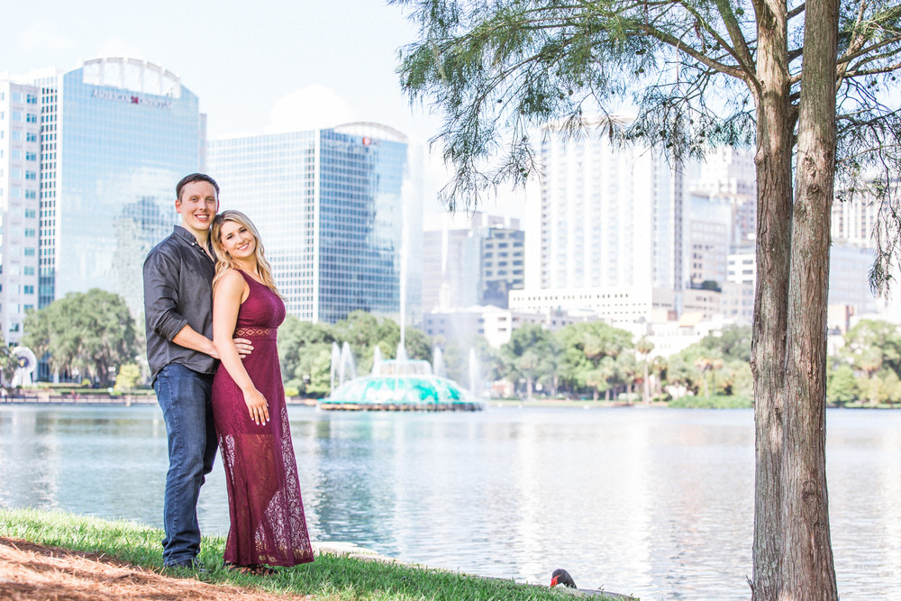 Brett + Bobby- Lake Eola Engagement Photography by ShainaDeCiryan.com  315.jpg