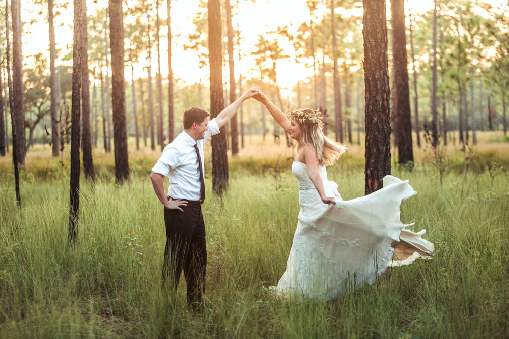 Wekiva Springs Wedding Photoshoot natural bride groom Heck Yeah Presets 56.jpg