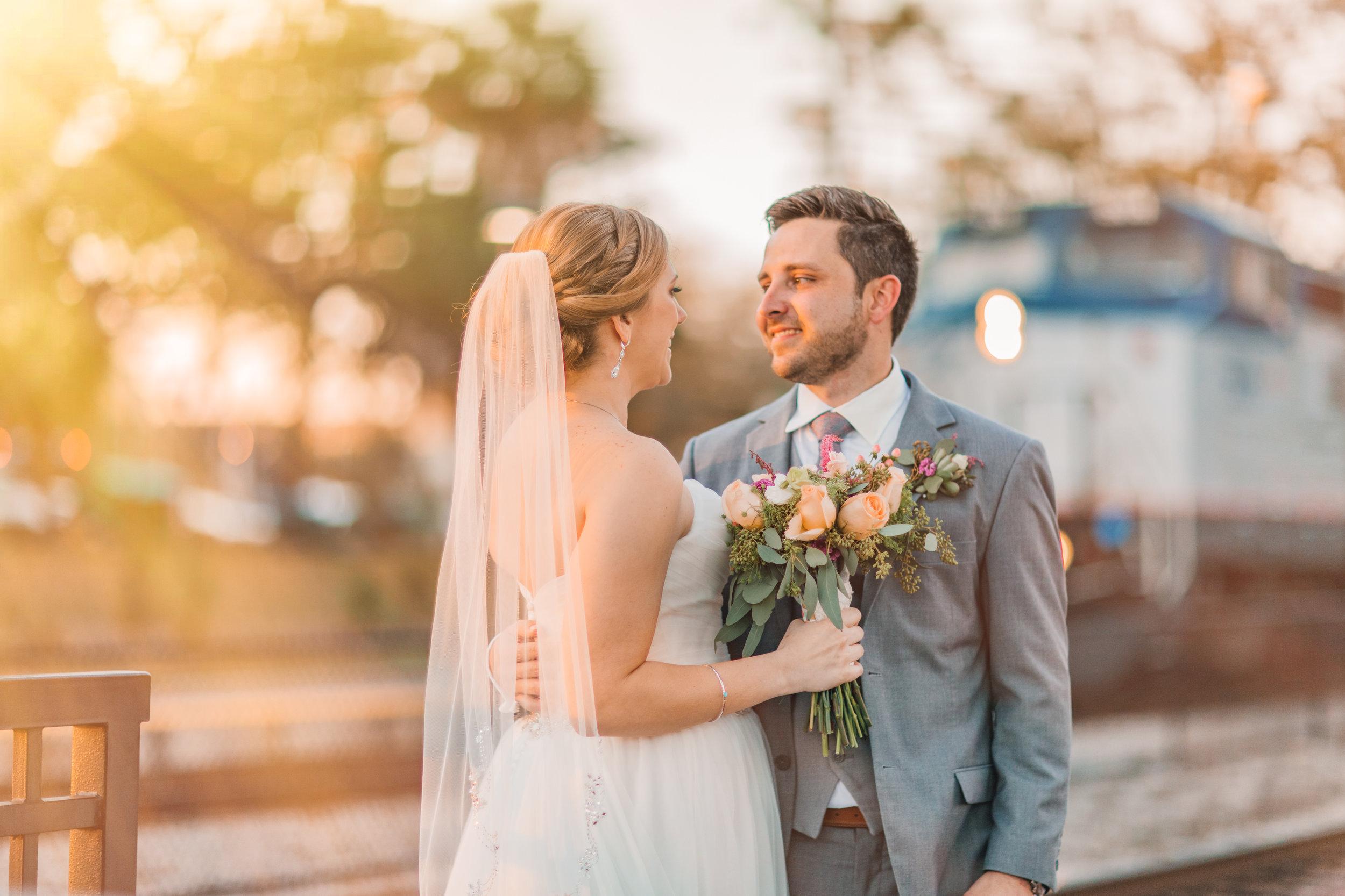 Who Designed Megan S Wedding Dress.Megan Michael French Chic Wedding Shaina Deciryan Photography