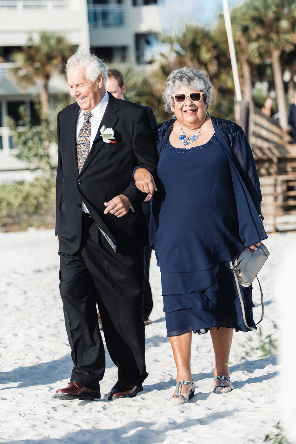 5. Ceremony - Brett + Bobby Longboat Key Beach Wedding 21.jpg