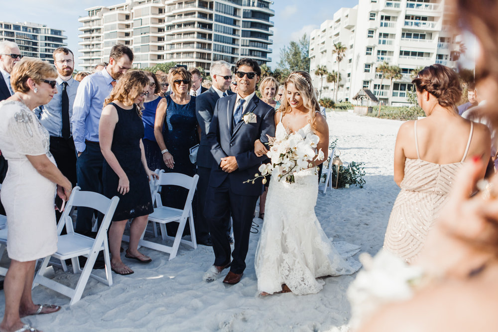 5. Ceremony - Brett + Bobby Longboat Key Beach Wedding 98.jpg