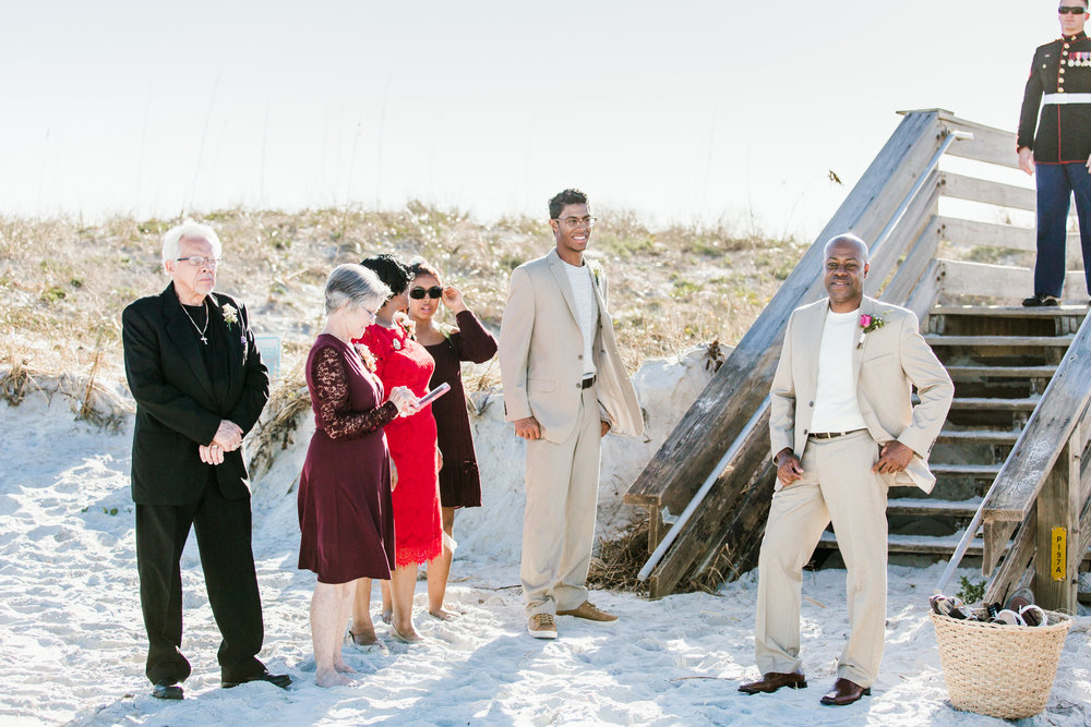 Violets & Seastars- November Ponce Inlet Wedding - Suzette & Dwight 36.jpg