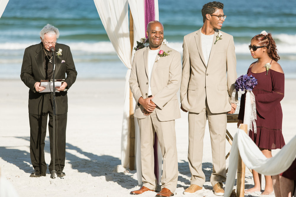 Violets & Seastars- November Ponce Inlet Wedding - Suzette & Dwight 44.jpg
