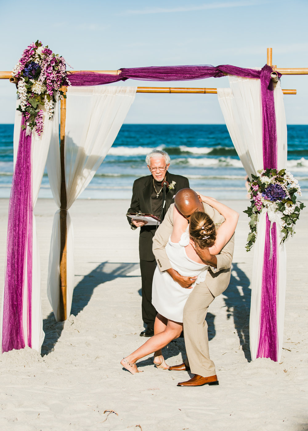 Violets & Seastars- November Ponce Inlet Wedding - Suzette & Dwight 71.jpg