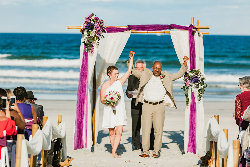 Violets & Seastars- November Ponce Inlet Wedding - Suzette & Dwight 72.jpg