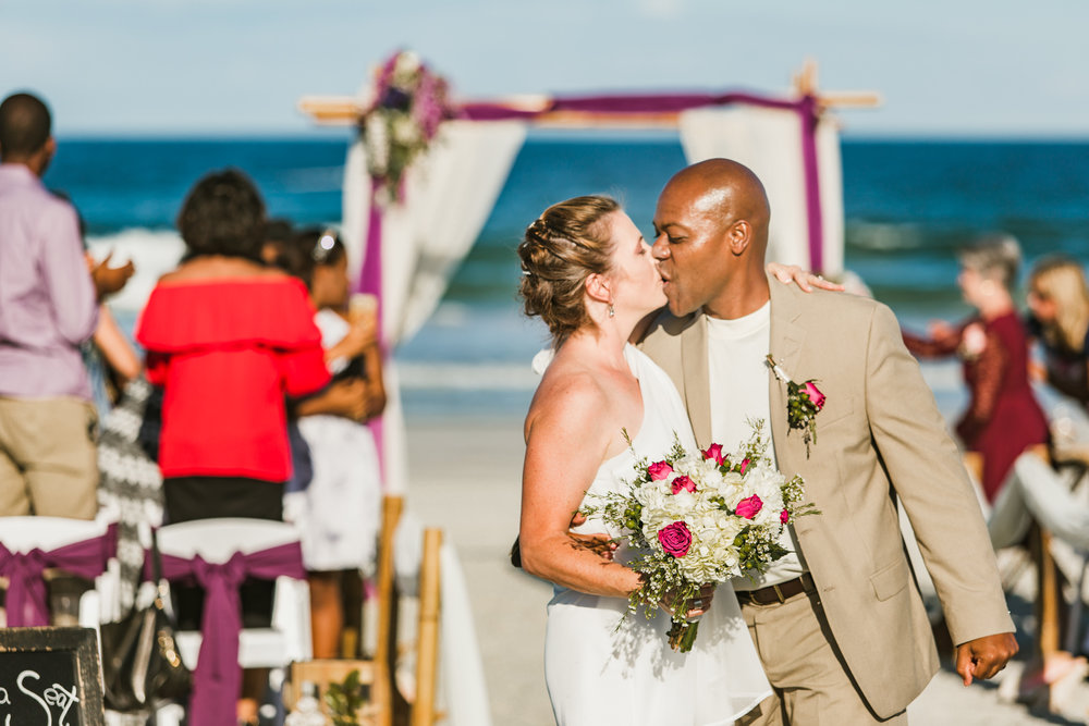 Violets & Seastars- November Ponce Inlet Wedding - Suzette & Dwight 76.jpg