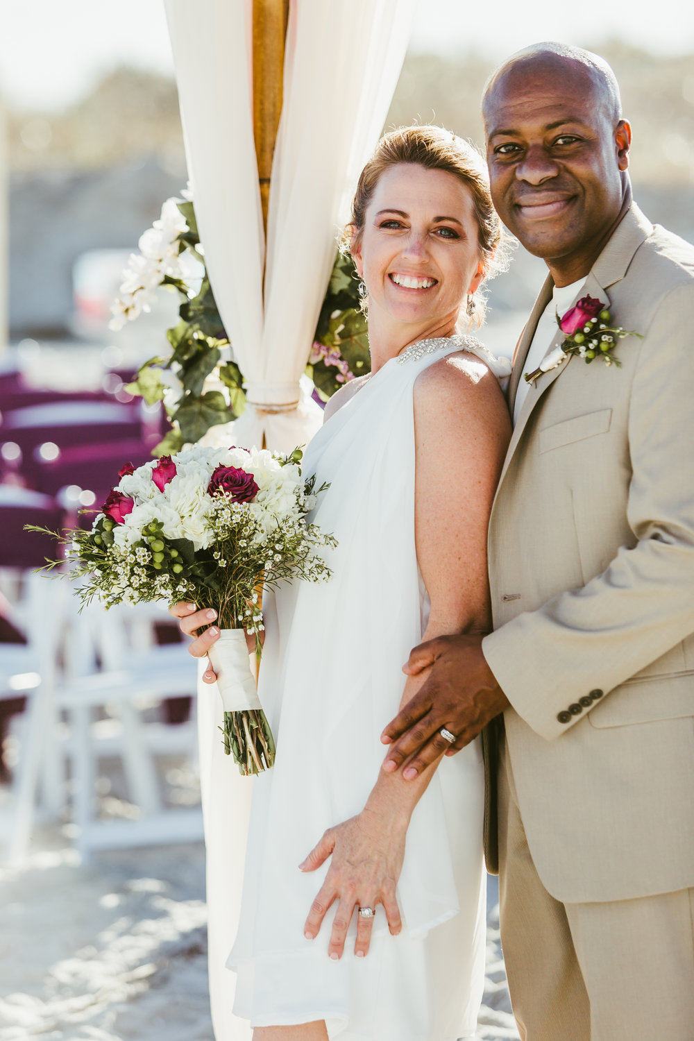 Violets & Seastars- November Ponce Inlet Wedding - Suzette & Dwight 87.jpg