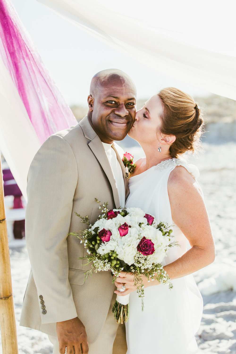 Violets & Seastars- November Ponce Inlet Wedding - Suzette & Dwight 89.jpg