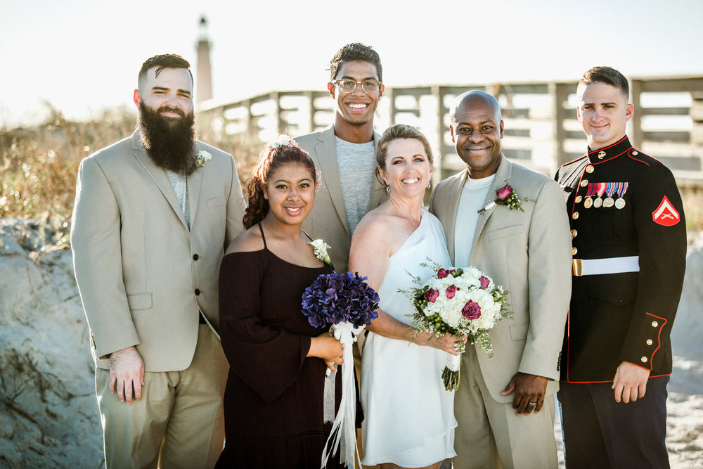 Violets & Seastars- November Ponce Inlet Wedding - Suzette & Dwight 102.jpg