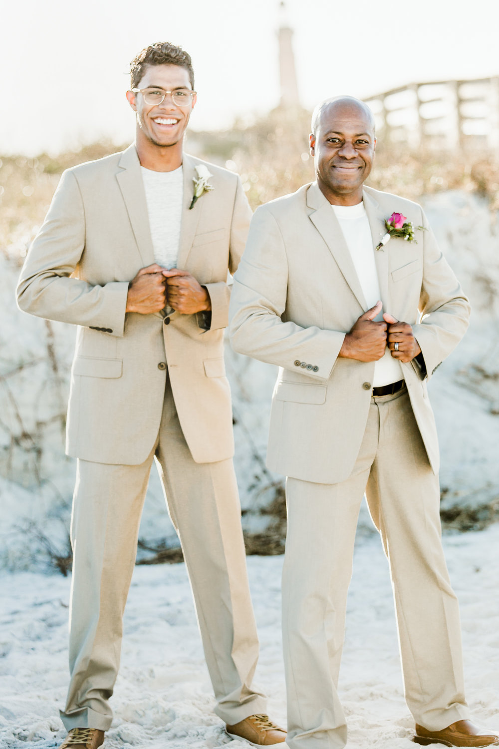 Violets & Seastars- November Ponce Inlet Wedding - Suzette & Dwight 106.jpg