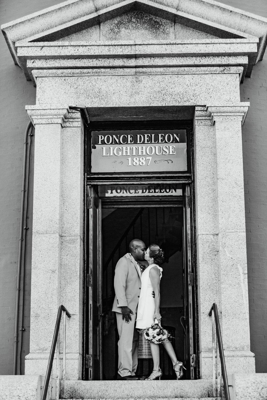 Violets & Seastars- November Ponce Inlet Wedding - Suzette & Dwight 114.jpg