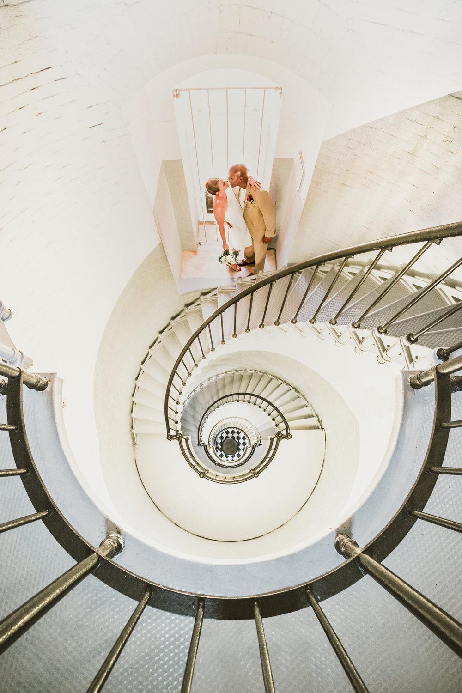 Violets & Seastars- November Ponce Inlet Wedding - Suzette & Dwight 143.jpg