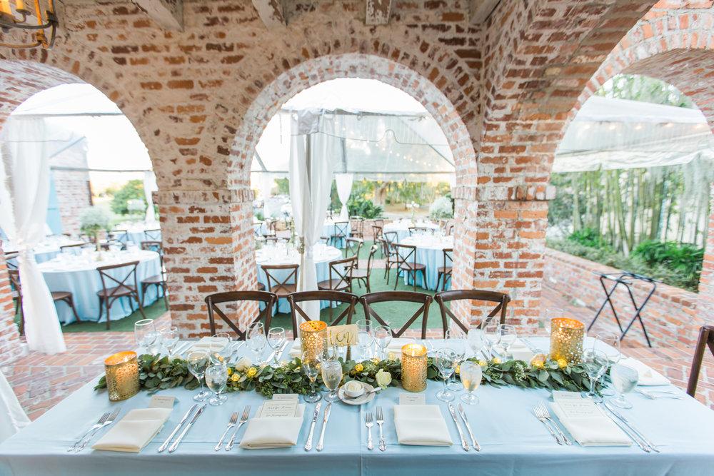 florida botanical garden wedding venues