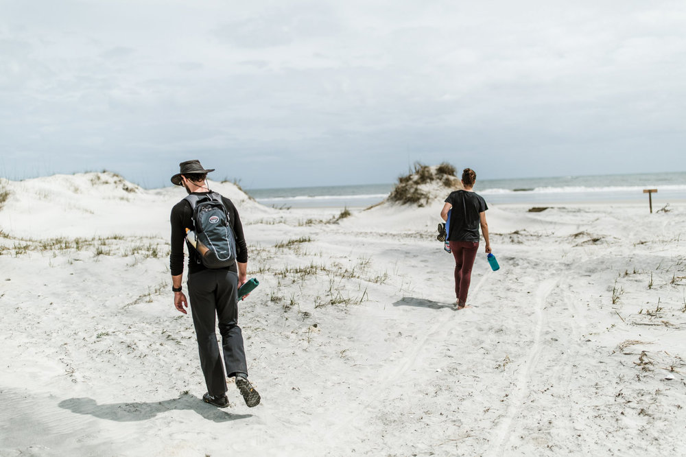 outdoor backpacking adventure photography- Cumberland Island National Seashore 2017 026.jpg
