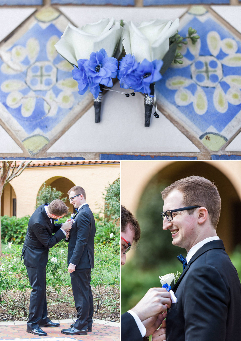 Rollins Chapel + Orlando Science Center Gay LGBT Dinosaur Themed Wedding Adam + Craig 15.jpg