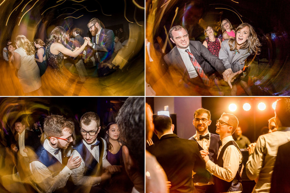 Rollins Chapel + Orlando Science Center Gay LGBT Dinosaur Themed Wedding Adam + Craig 60.jpg