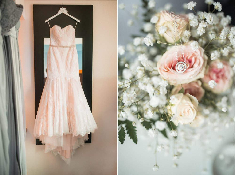 Romantic Pink Spring Wedding - Katie + Joe by Orlando Wedding Photographer Shaina DeCiryan 4.jpg