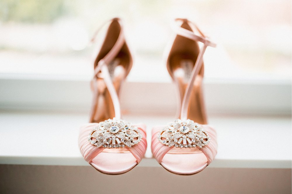 Romantic Pink Spring Wedding - Katie + Joe by Orlando Wedding Photographer Shaina DeCiryan 6.jpg