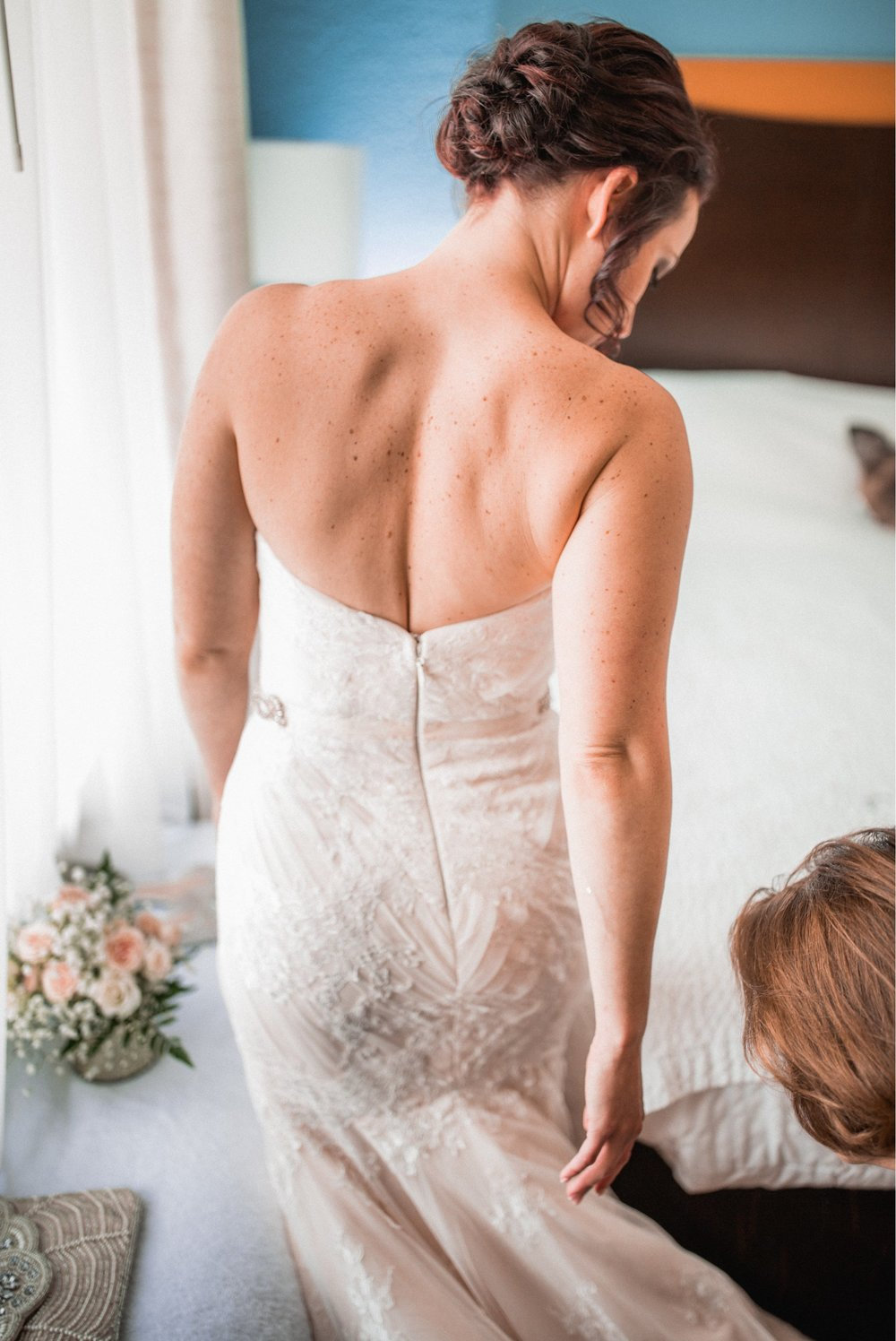 Romantic Pink Spring Wedding - Katie + Joe by Orlando Wedding Photographer Shaina DeCiryan 11.jpg