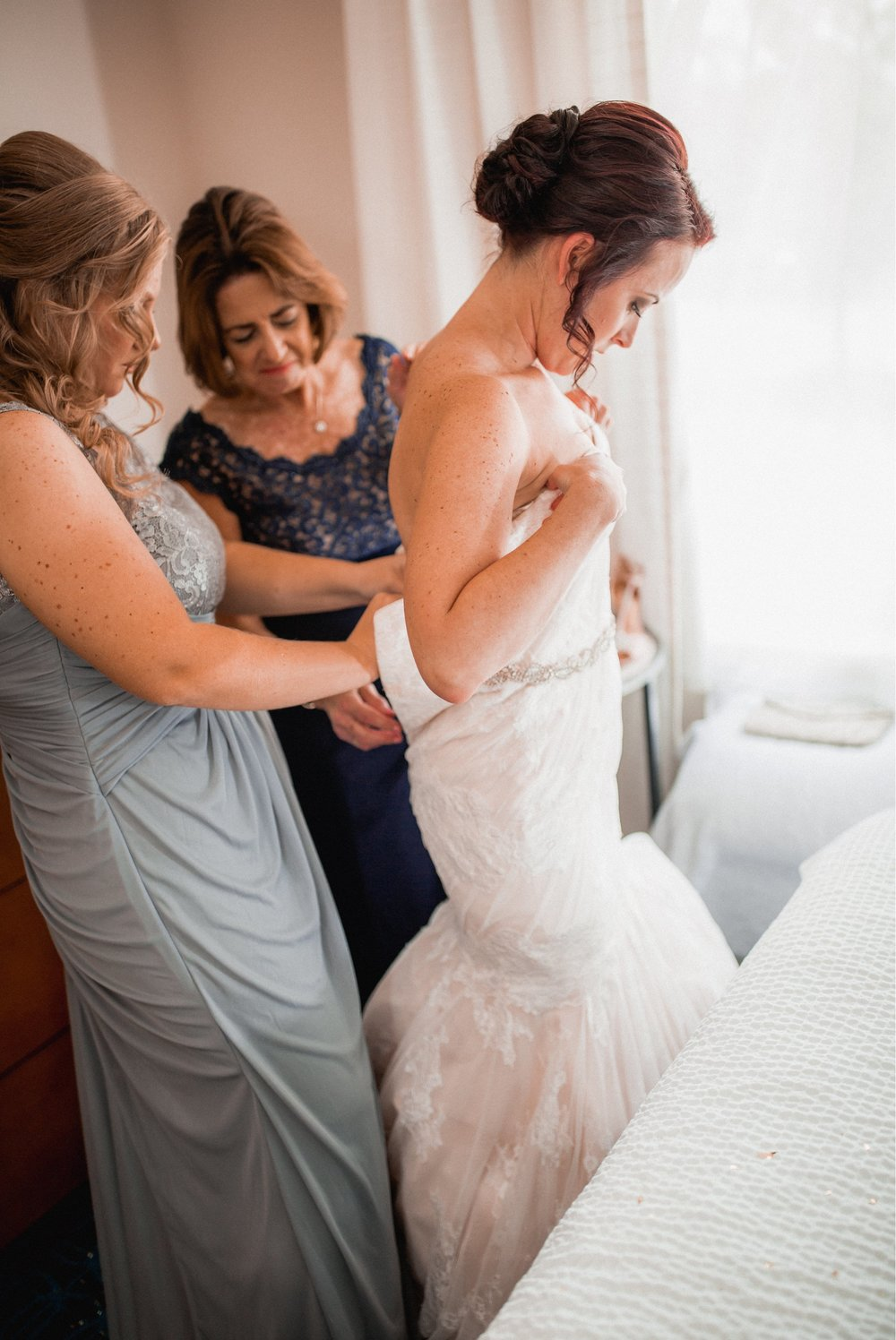 Romantic Pink Spring Wedding - Katie + Joe by Orlando Wedding Photographer Shaina DeCiryan 16.jpg