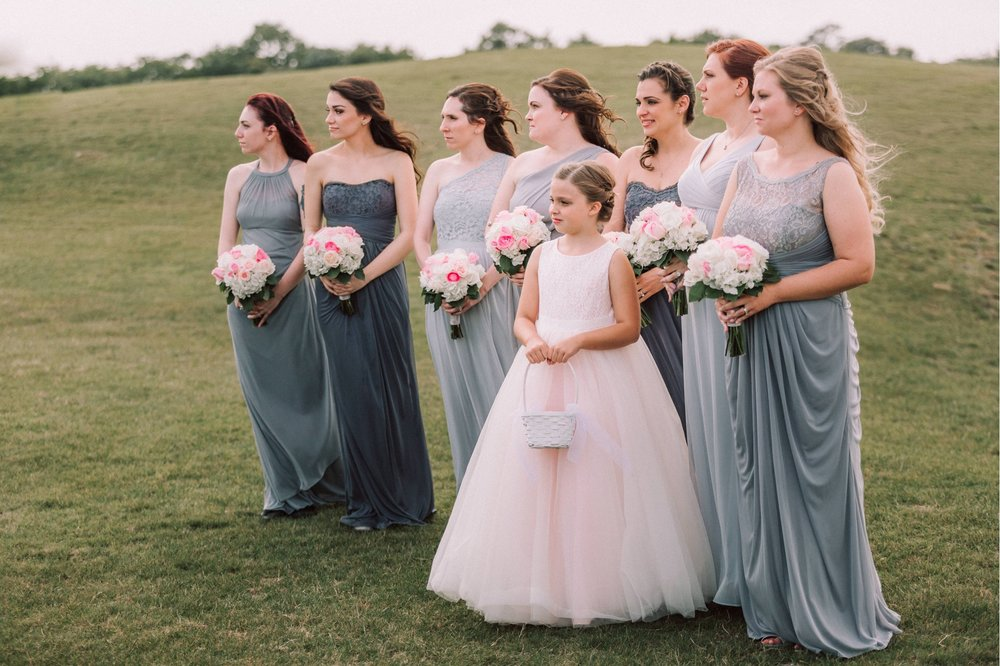 Romantic Pink Spring Wedding - Katie + Joe by Orlando Wedding Photographer Shaina DeCiryan 50.jpg