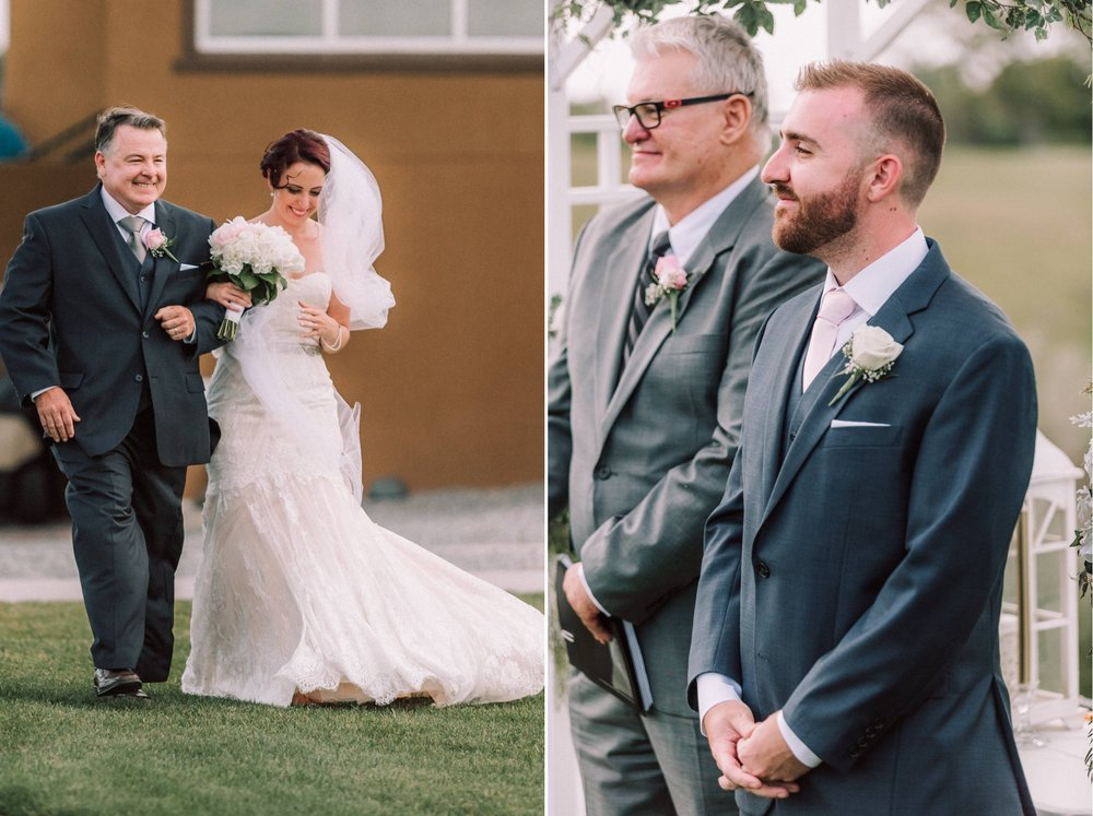 Romantic Pink Spring Wedding - Katie + Joe by Orlando Wedding Photographer Shaina DeCiryan 51.jpg