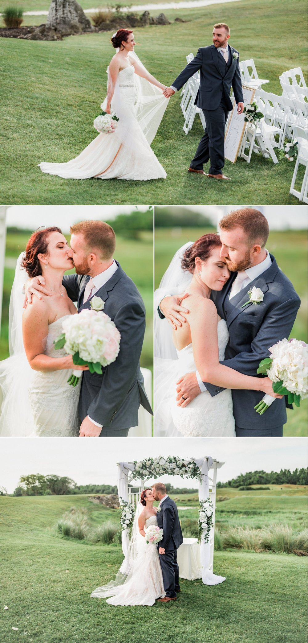 Romantic Pink Spring Wedding - Katie + Joe by Orlando Wedding Photographer Shaina DeCiryan 73.jpg