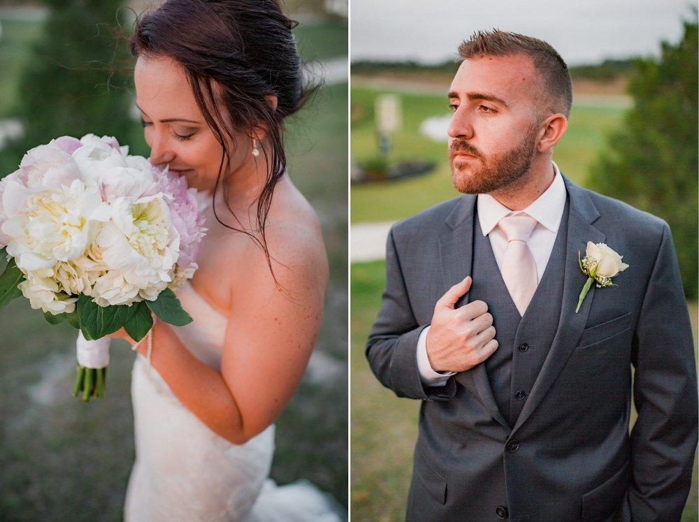 Romantic Pink Spring Wedding - Katie + Joe by Orlando Wedding Photographer Shaina DeCiryan 97.jpg