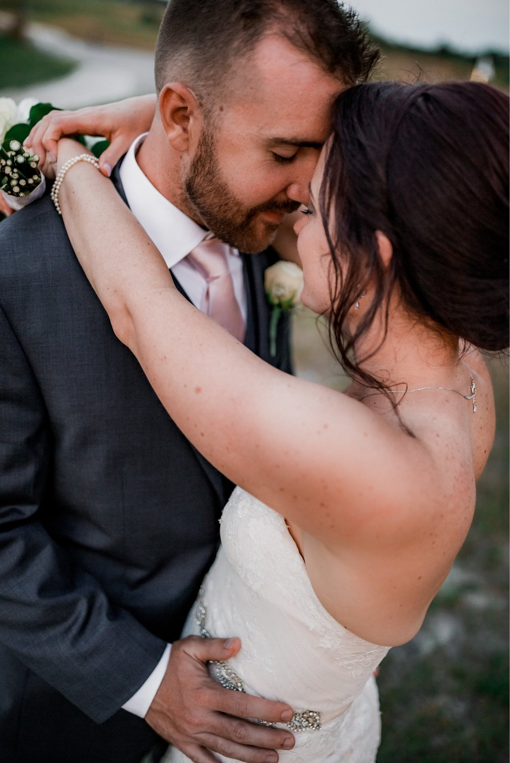 Romantic Pink Spring Wedding - Katie + Joe by Orlando Wedding Photographer Shaina DeCiryan 99.jpg