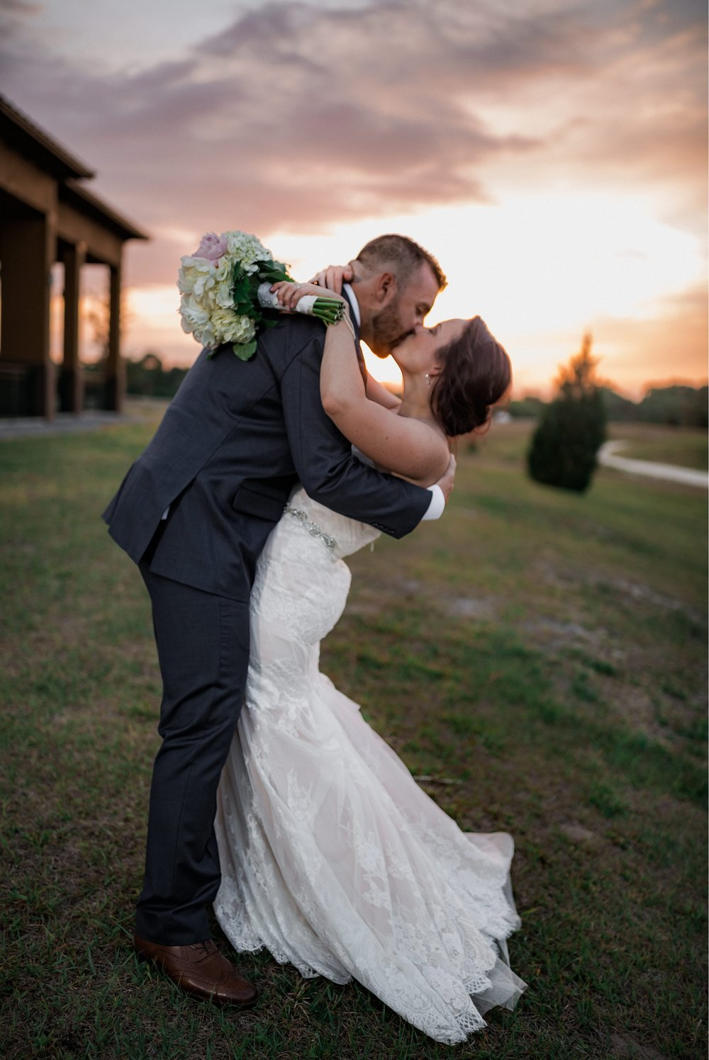 Romantic Pink Spring Wedding - Katie + Joe by Orlando Wedding Photographer Shaina DeCiryan 116.jpg