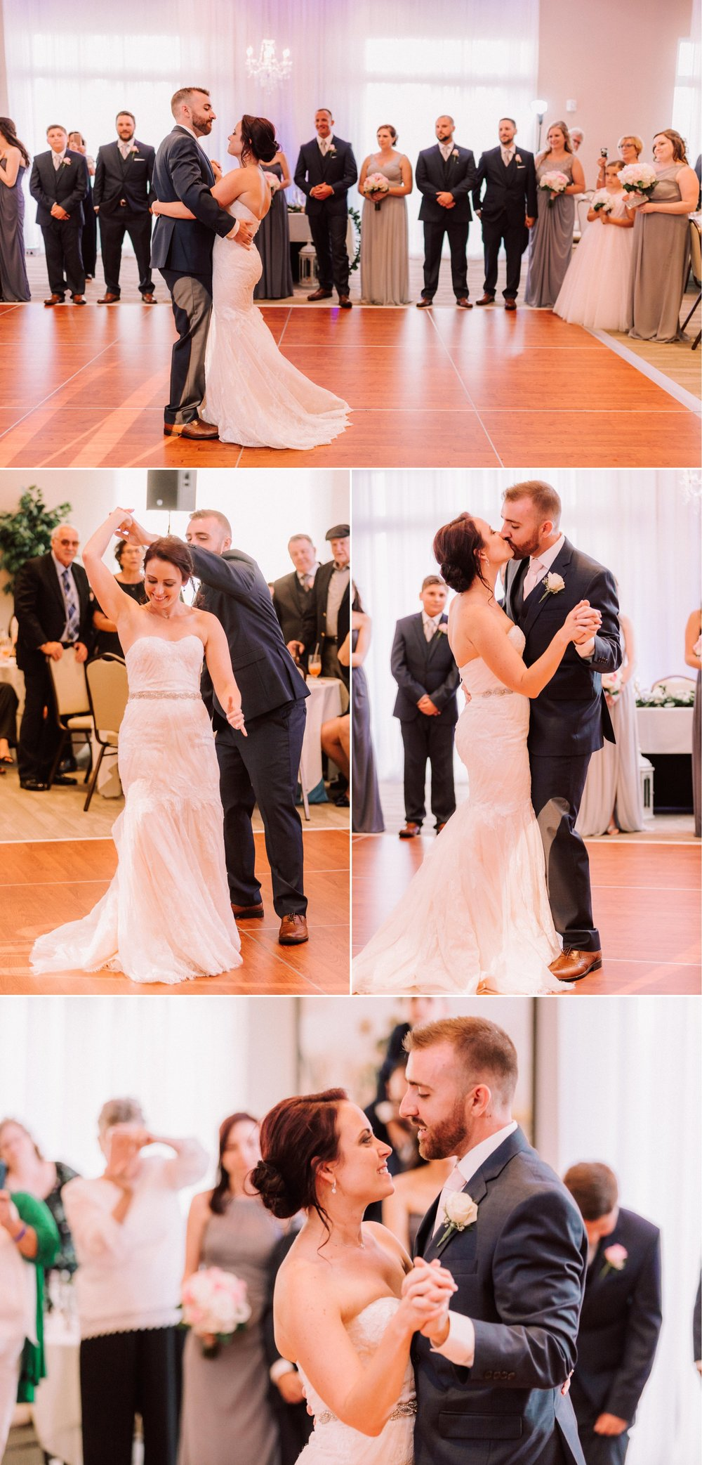 Romantic Pink Spring Wedding - Katie + Joe by Orlando Wedding Photographer Shaina DeCiryan 92.jpg