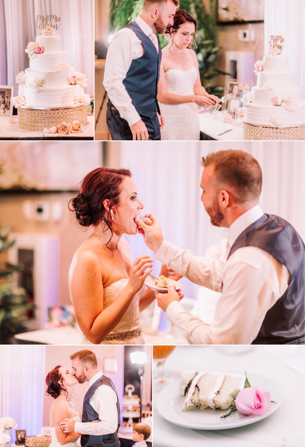 Romantic Pink Spring Wedding - Katie + Joe by Orlando Wedding Photographer Shaina DeCiryan 103.jpg
