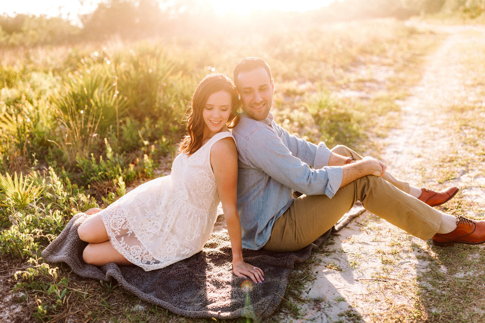 Orlando Engagement session at Wekiva Springs State Park nature-Anthony + Christine 19.jpg