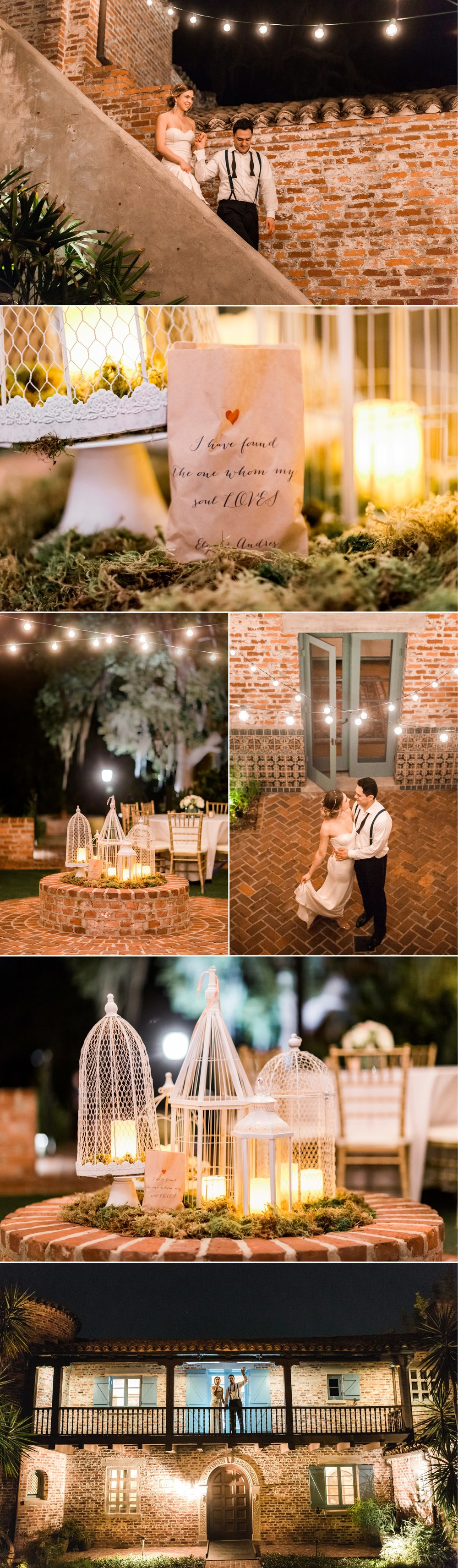 Boho Chic Blush Gold Wedding at Casa Feliz Winter Park -Andres + Elya 193.jpg