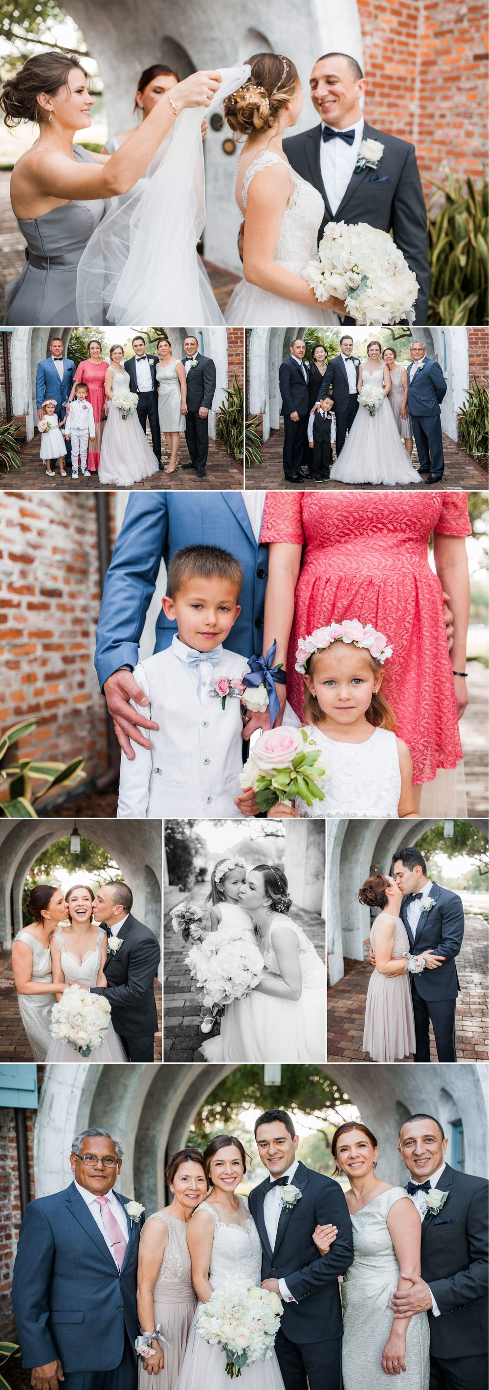 Boho Chic Blush Gold Wedding at Casa Feliz Winter Park -Andres + Elya 174.jpg