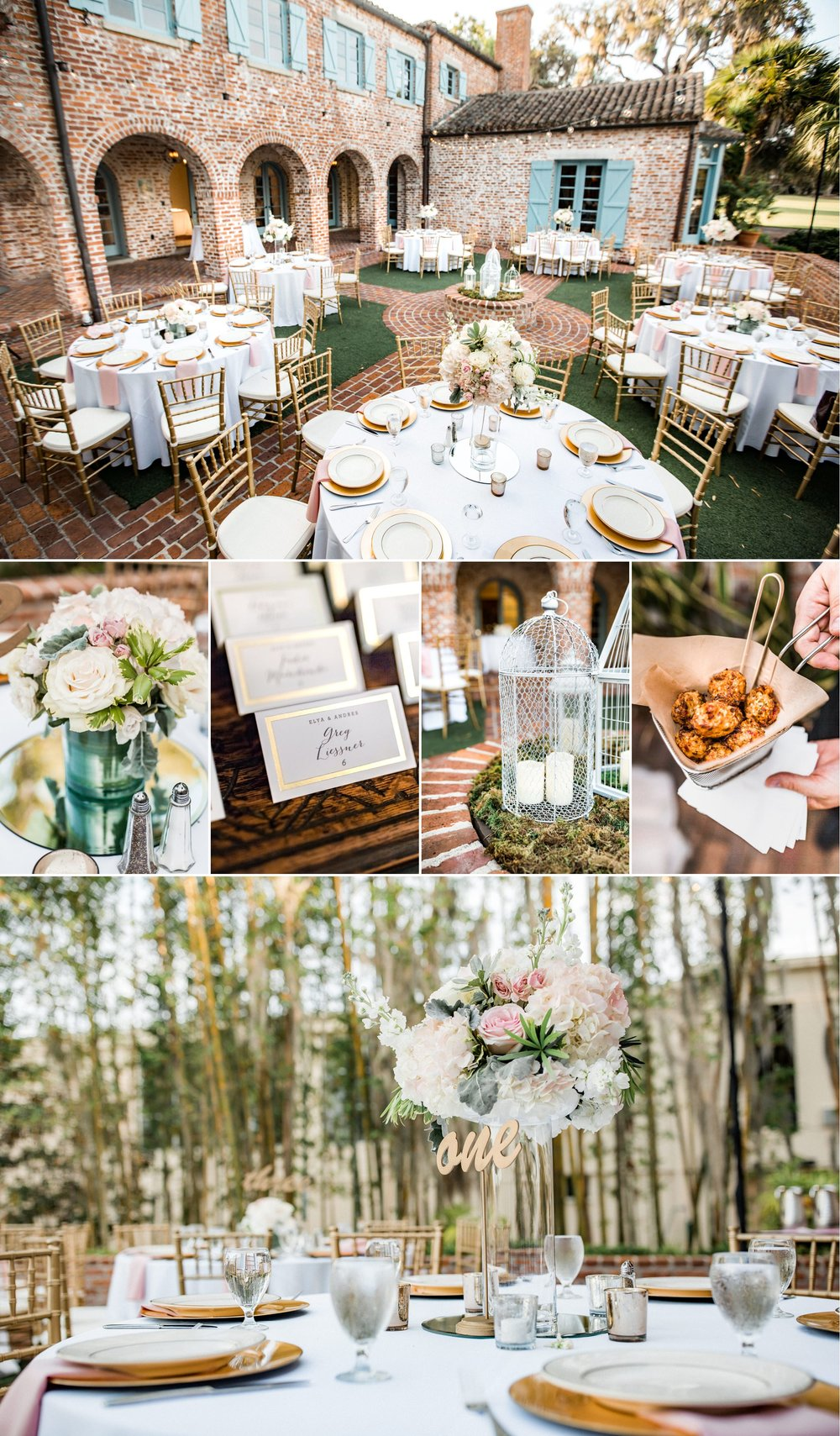 Boho Chic Blush Gold Wedding at Casa Feliz Winter Park -Andres + Elya 177.jpg
