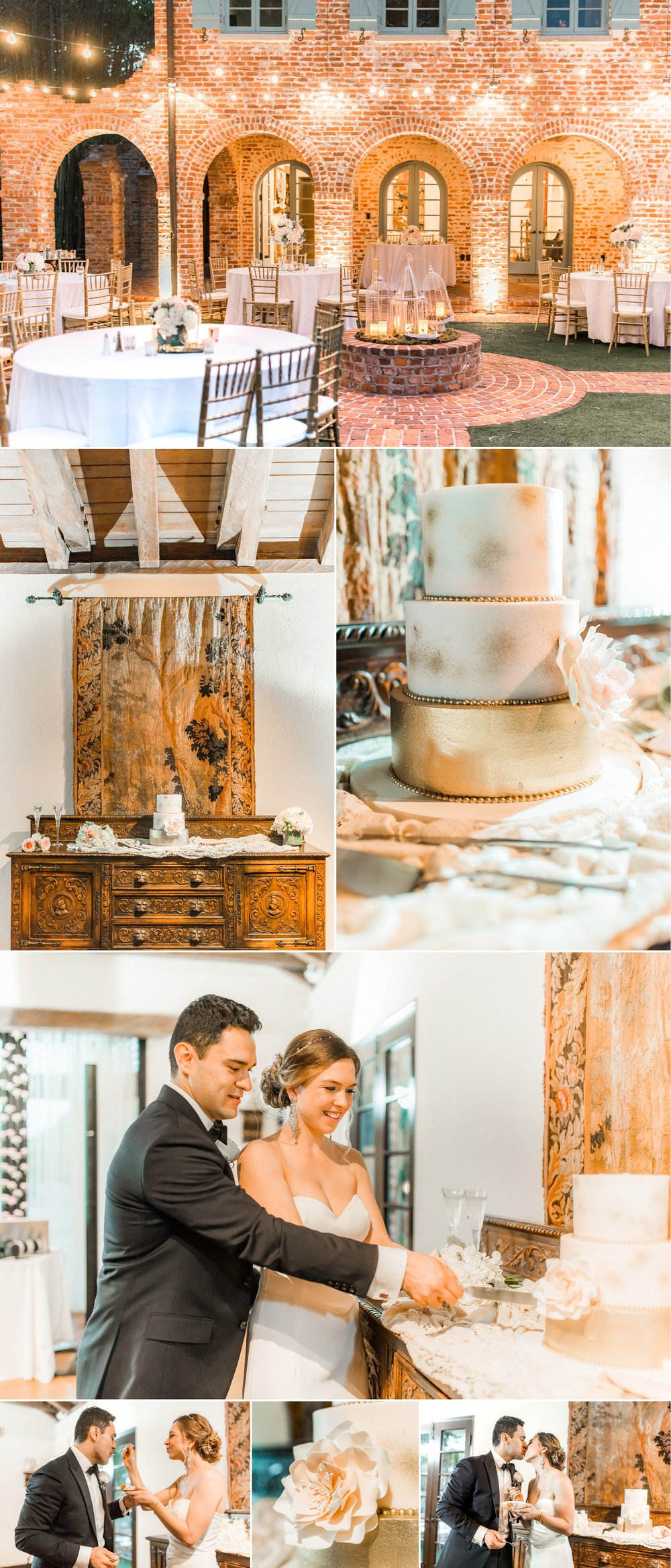 Boho Chic Blush Gold Wedding at Casa Feliz Winter Park -Andres + Elya 187.jpg