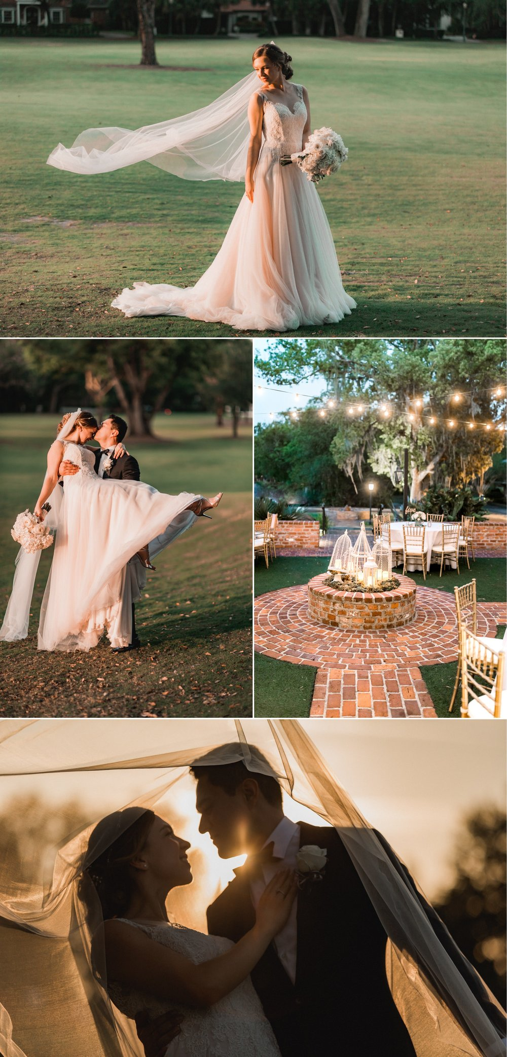 Boho Chic Blush Gold Wedding at Casa Feliz Winter Park -Andres + Elya 181.jpg