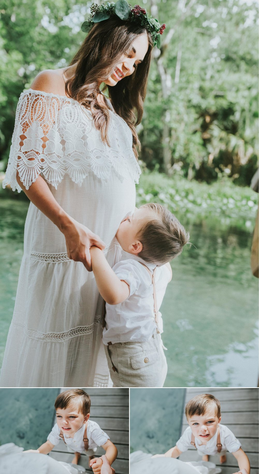 Wekiwa Springs Boho DIY Succulent Flower Crown Maternity Photos-Julie+Robby 4.jpg