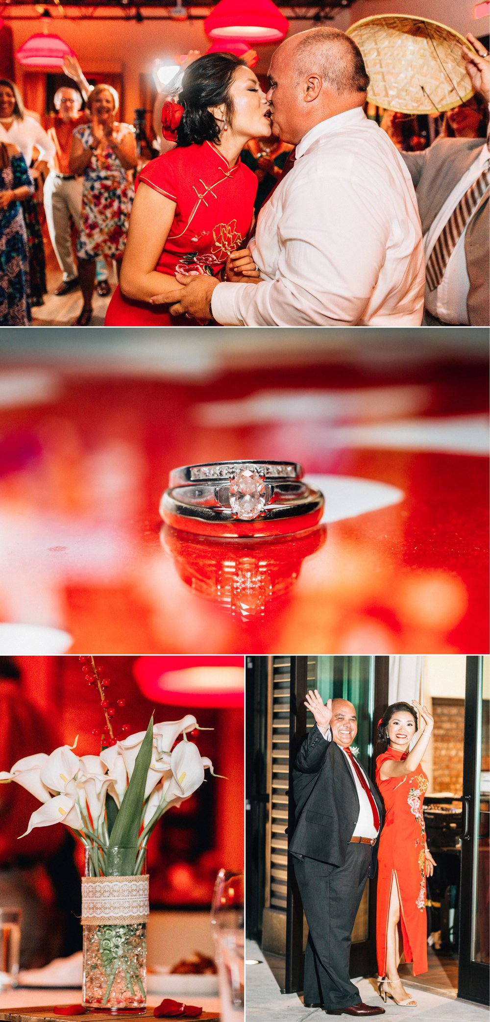 Lakehouse Lake Nona Wedding- Modern Colorful Red Multicultural- Susan + Manolo 52.jpg