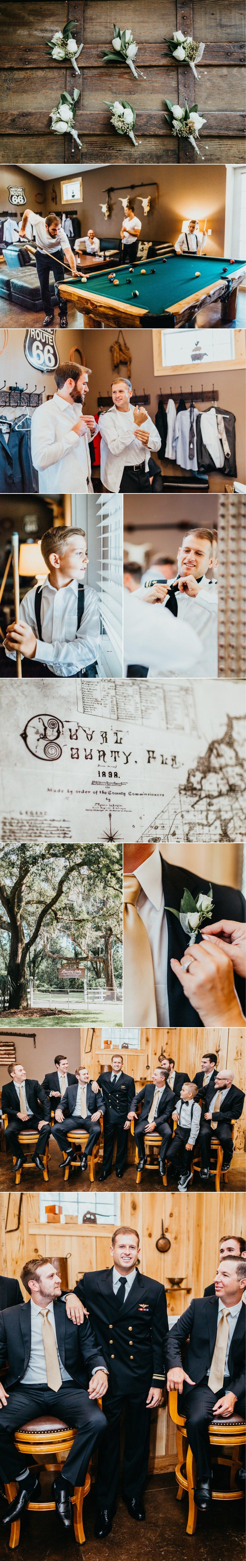 Farmhouse Chic Bowing Oaks Plantation Wedding- Orlando Photographer  4.jpg