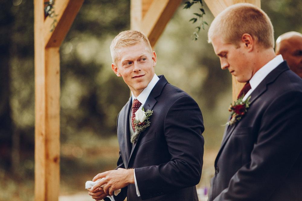 4. Ceremony - Romantic Backyard Farm Wedding - Lauren+Daniel 120.jpg