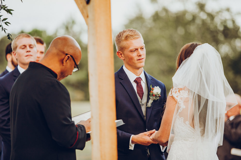 4. Ceremony - Romantic Backyard Farm Wedding - Lauren+Daniel 203.jpg