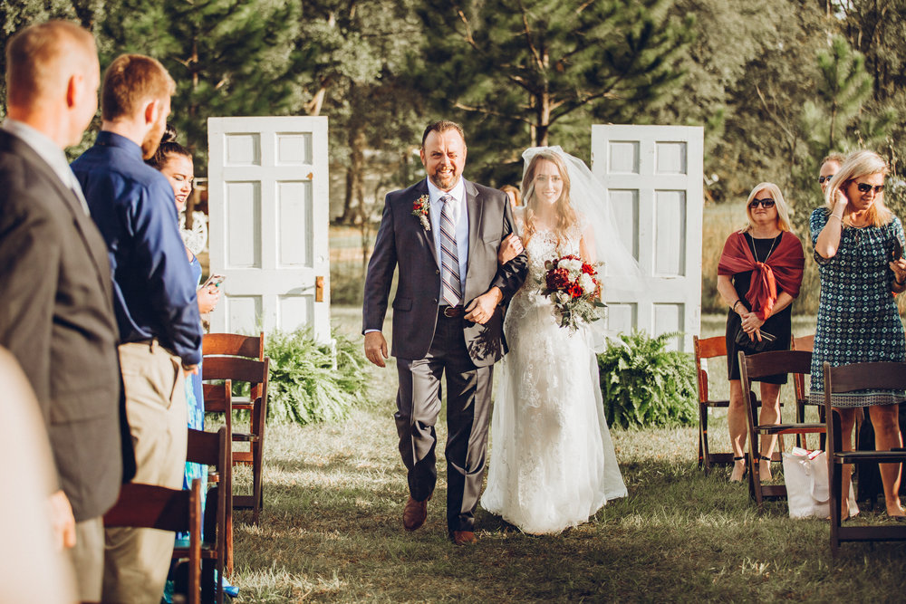 4. Ceremony - Romantic Backyard Farm Wedding - Lauren+Daniel 152.jpg