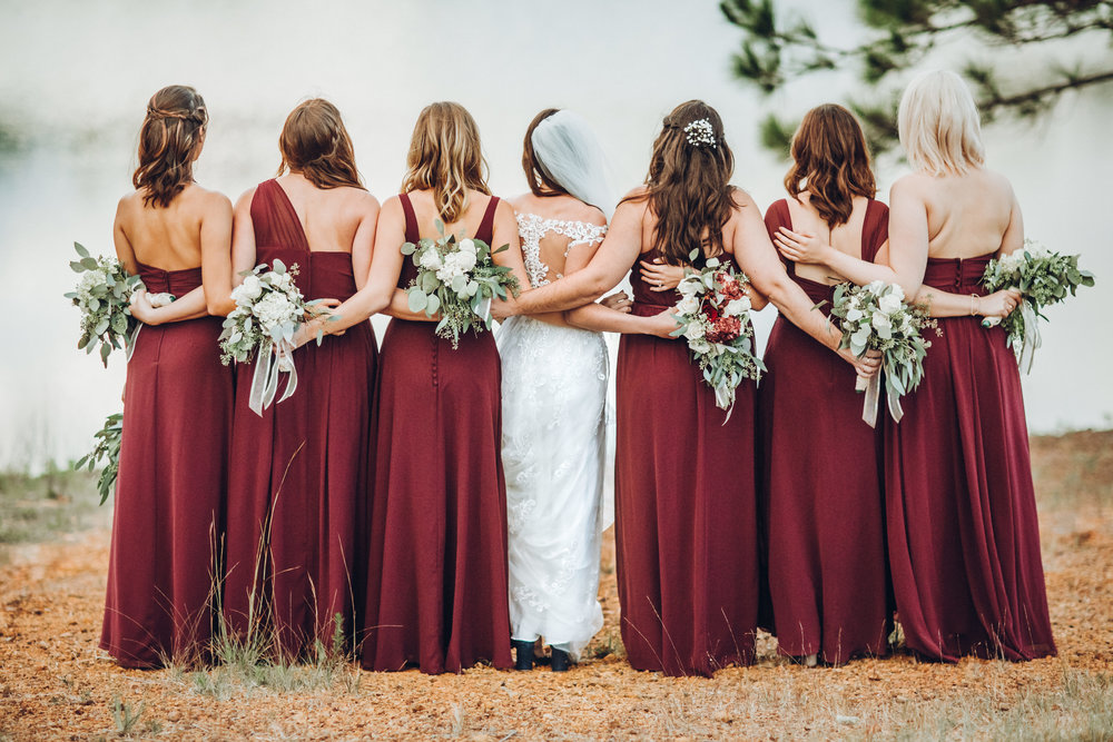 6. Bridal Party - Romantic Backyard Farm Wedding - Lauren+Daniel 029.jpg