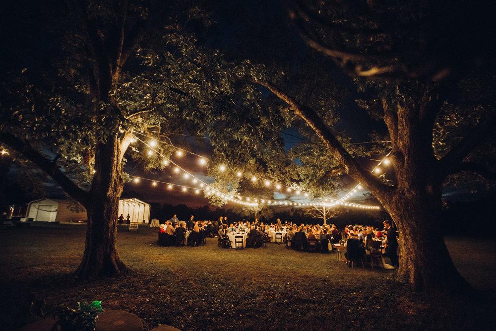 8. Reception -  Romantic Backyard Farm Wedding - Lauren+Daniel 111.jpg