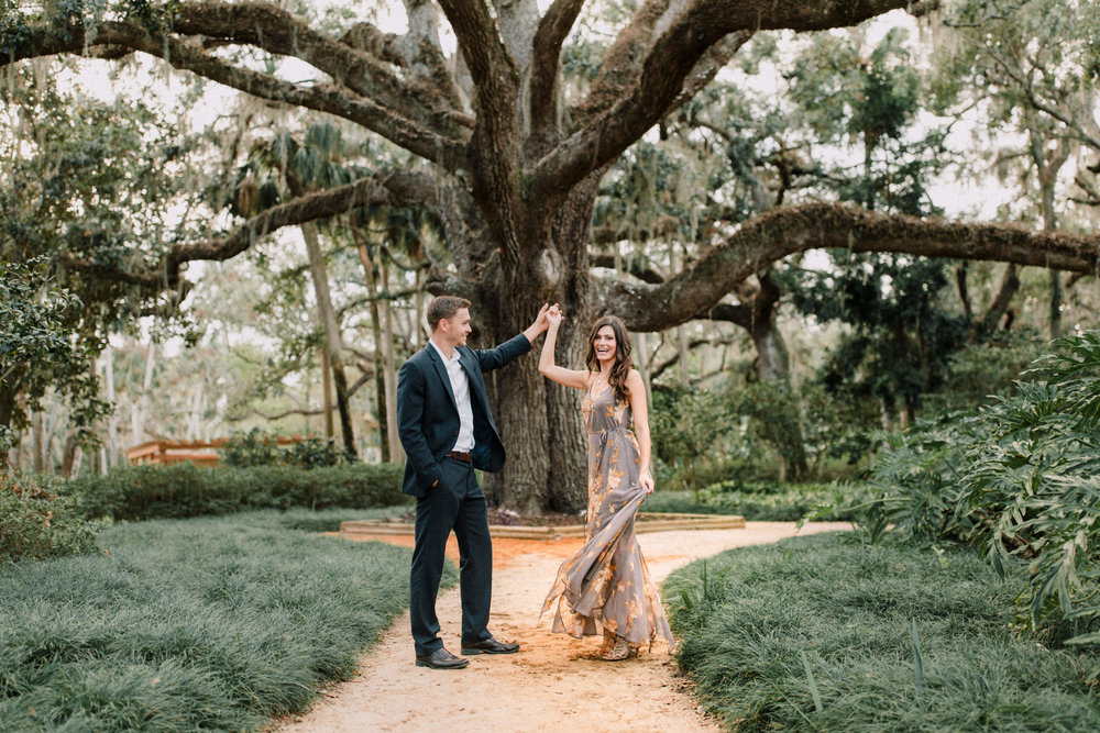 Boho Chic Family Lifestyle Photos at Washington Oaks Gardens State Park by ShainaDeCiryan.com 008.jpg