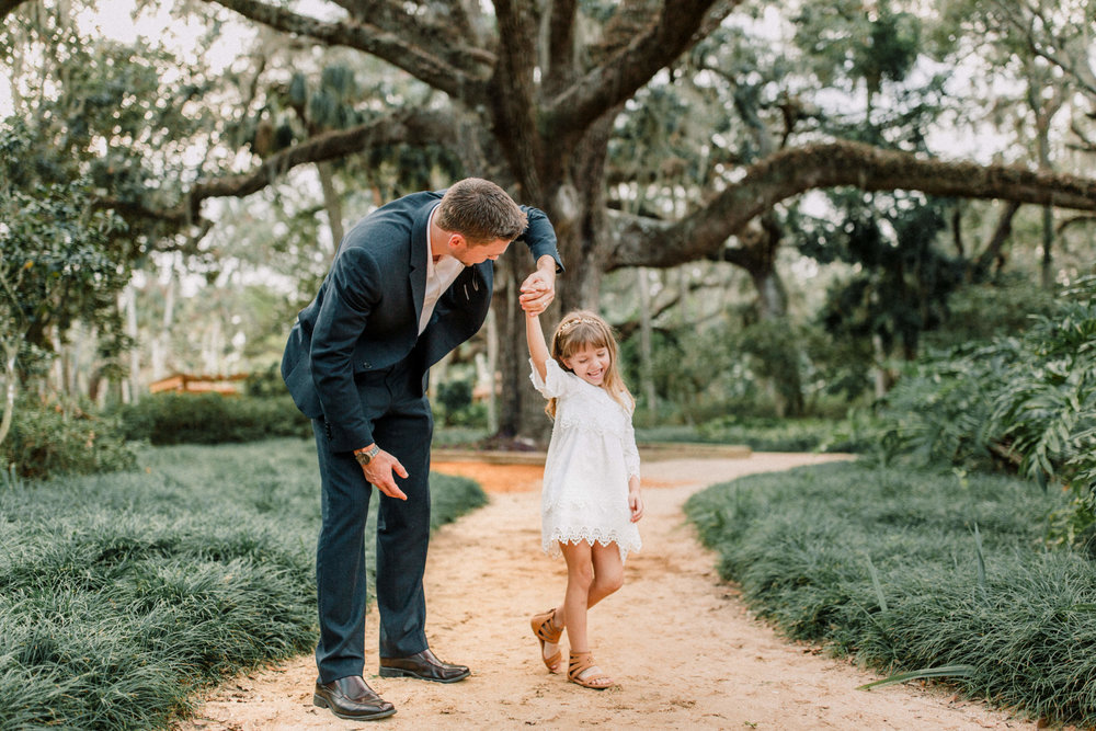 Boho Chic Family Lifestyle Photos at Washington Oaks Gardens State Park by ShainaDeCiryan.com 011.jpg