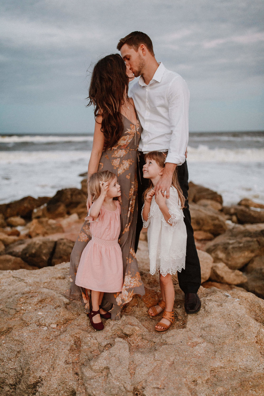 Boho Chic Family Lifestyle Photos at Washington Oaks Gardens State Park by ShainaDeCiryan.com 072.jpg