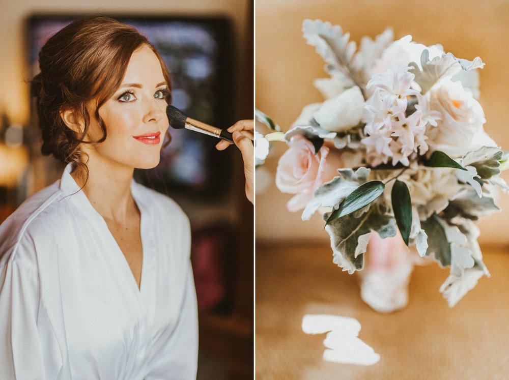 Casa Feliz Wedding photography - Romantic Blush Gold Spring Florals - Orlando Photographer Shaina DeCiryan 1.jpg
